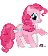 "33"" Jumbo Pinkie Pie Balloon"