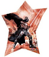 "28"" Star Wars Darth Vader Balloon"