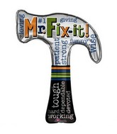"35"" Jumbo Mr. Fix-It Hammer Tools"