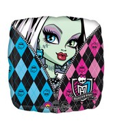 "18"" Monster High Character Packaged"