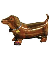 "24"" Air-walker Darling Dachshund"