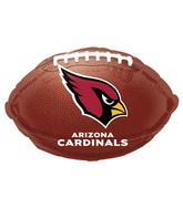 Junior Shape Arizona Cardinals Football