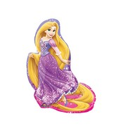 (Airfill Only) Disney Rapunzel Shape