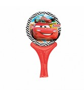 "12"" Inflate-A-Fun Disney Cars Lightning McQueen"