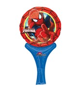 Inflate-A-Fun Marvel Ultimate Spider-Man