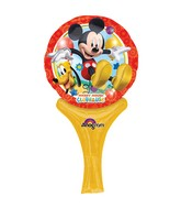 Inflate-A-Fun Mickey Mouse