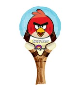 Inflate-A-Fun Angry Birds Sling Shot