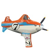 Inflate-A-Fun Disney Planes Dusty Crophopper