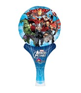 Inflate-A-Fun Marvel Avengers Assemble