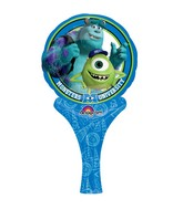 Inflate-A-Fun Monsters University