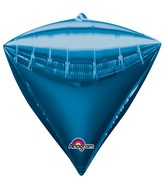 "16"" Diamondz Blue"