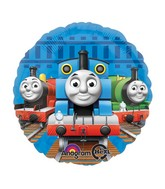 "18"" Thomas the Tank Engine Group"