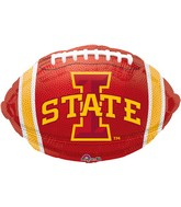 "17"" Iowa State University Balloon Collegiate"