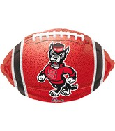 "17"" North Carolina State University Balloon Collegiate"