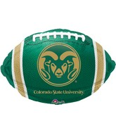 "17"" Colorado State University Balloon Collegiate"