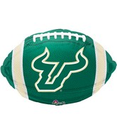 "17"" University of South Florida Balloon Collegiate"