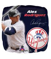 "18"" MLB N.Y. Yankees Alex Rodriguez"