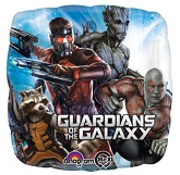 "18"" Guardians of the Galaxy"