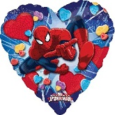 "18"" Ultimate Spider-Man Love"
