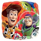 "18"" Toy Story Gang Balloon"