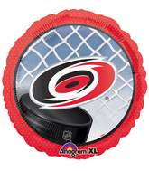 "18"" NHL Carolina Hurricanes Mylar Balloon"