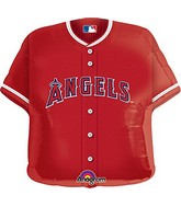 "24"" MLB Los Angeles Angels of Anaheim Jersey"