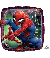 "18"" Spider-Man Animated Balloon"