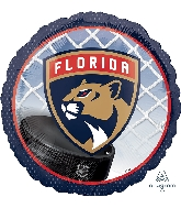 "18"" Florida Panthers Balloon"