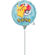 "9"" Pokemon Balloon"