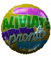 "18"" Aliviate Pronto Band Aids"