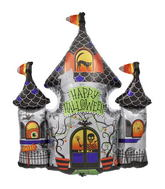 "33"" Haunted House"