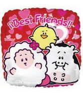 "18"" Best Friends (Spanish Licensed)"
