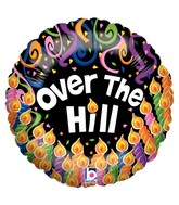 "21"" Over The Hill Photo Balloon B105"