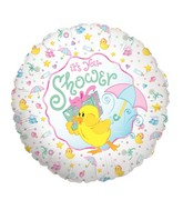 "18"" Balloon Baby Shower Duck"