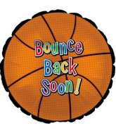 "18"" Bounce Back Soon Box106"