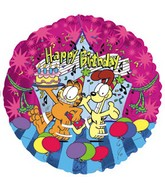 "20"" Singing ""Happy Birthday"" Odie Damaged(does not sing)"