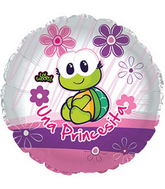 "17"" Una Princesita Balloon"