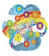 "18"" Whole Lotta Happy Box46"