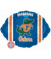 "18"" Collegiate University of Florida Gators Football"