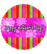 "18"" Happy Mother&#39s Day Flower Fun"