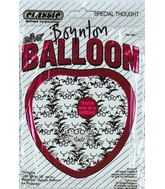 "18"" You&#39re One In A Million Balloon"
