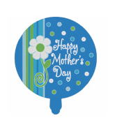 "9"" Airfill Mother Day Single Flower"
