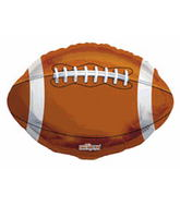 "36"" Football Shape Balloon"