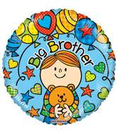"18"" Big Brother Balloon"