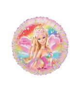 "18"" Barbie Fairytopia Balloon"