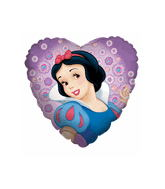 "18"" Snow White Balloon"