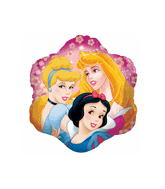 "18"" Disney Princesses Flower"