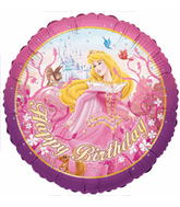 "18"" Disney Princess Birthday"