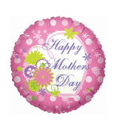 "36"" Flowers And Heart Mother�S Day"