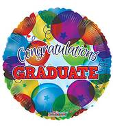 "18"" Congratulations Balloons Balloon"